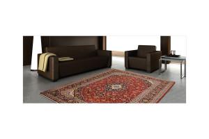Keshan Perser Teppich