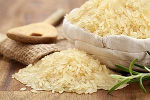 Reis aus Afghanistan - Schulz Teppich Etage